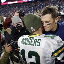 Best Of Social Media: Week 9 Packers vs Patriots