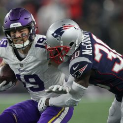 Patriots Week 13 Report Card, Defense Dominates Vikes in 24-10 Win