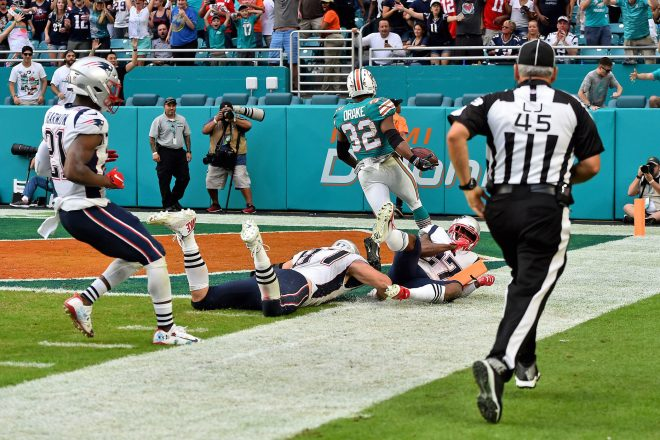 Patriots Week 14 Report Card, A Very Mixed Bag in the Loss to Miami