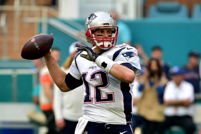 WATCH: Media And Fan Reaction In Real Time To Patriots Stunning Loss In Miami