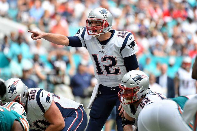 "PHOTO: Tom Brady ""We Keep Going"""