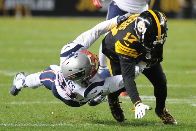 Five Takeaways From the Patriots Loss to the Steelers
