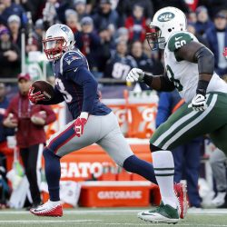 Patriots Week 17 Report Card in 38-3 Drubbing of the Jets