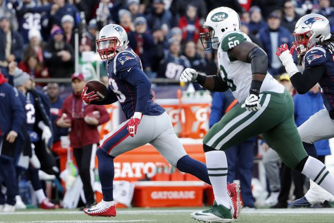 Five Things We Learned From the Patriots Win Over the Jets