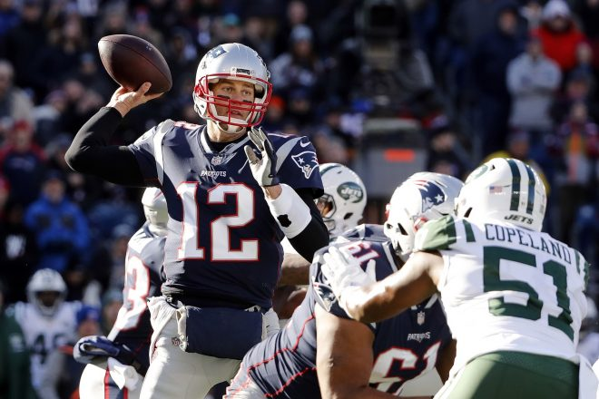 Patriots 4th & 2 Jets Overtime Podcast