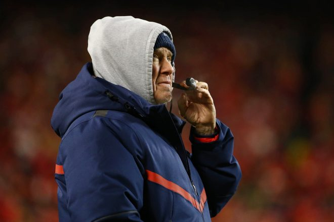 """New England Patriots News, 2-3, """"The Patriot Way"""" or Belichick's?"""