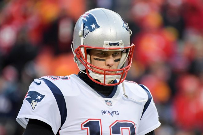 Brady Provides Nice Pandemic Relief