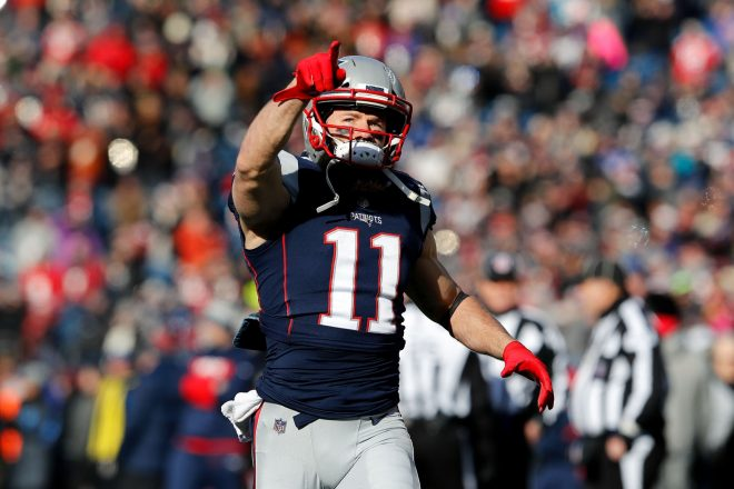 VIDEO: A Tribute To Julian Edelman's Career and His Funniest Moments In New England