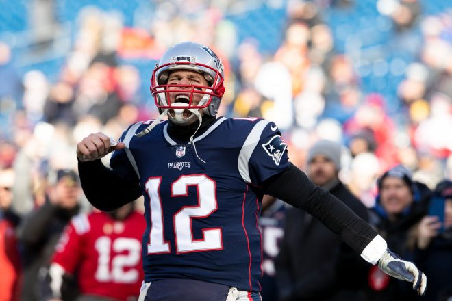 Brady Motivated By The Doubters Heading Into Chiefs Game