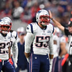Kyle Van Noy, Danny Shelton, and Duron Harmon All Say Goodbye To The Patriots