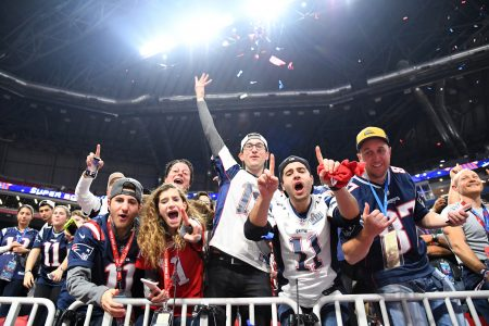 Best Of Social Media: A Look Back At The Best Patriots Sights and Sounds From The 2021 NFL Draft