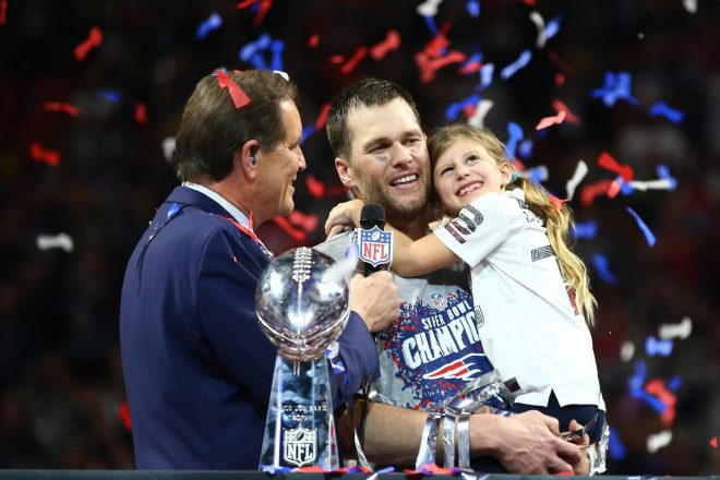 Social Media Reacts To Tom Brady's Departure From The Patriots
