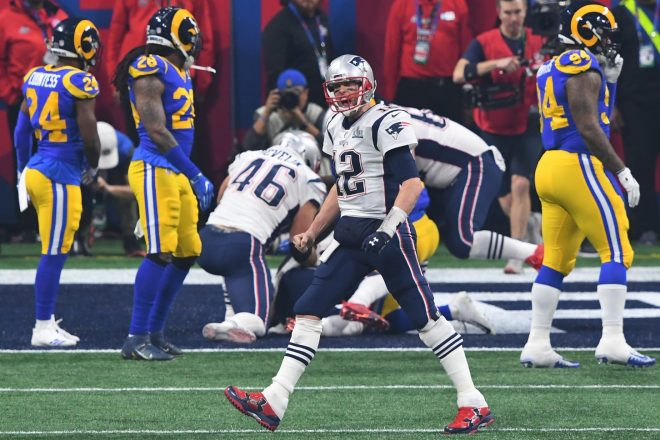 Eight Things We Learned From The Patriots Win Over the Rams