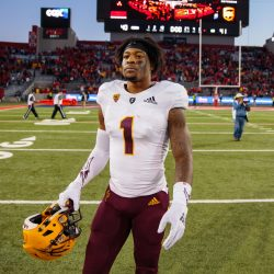 Patriots Find Their Big Wide Receiver in N'Keal Harry