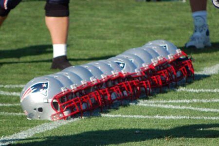 New England Patriots News August 1, Training Camp Notebook
