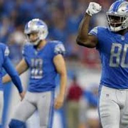 Patriots Acquiring TE Michael Roberts from Detroit for a Late Pick