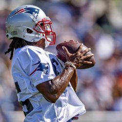 Patriots Training Camp Day 8 Observations