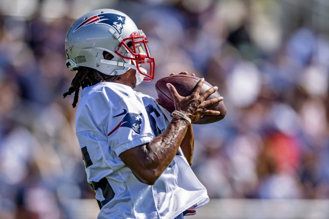 2019 Patriots Training Camp Day 1 Rundown: 11 Players Who Stood Out