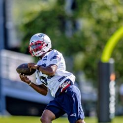 Patriots Training Camp Day 6 Observations