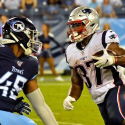 Best Of Social Media: Preseason Week 2 Patriots vs Titans