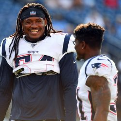Dont'a Hightower Releases Statement Regarding Decision To Opt Out