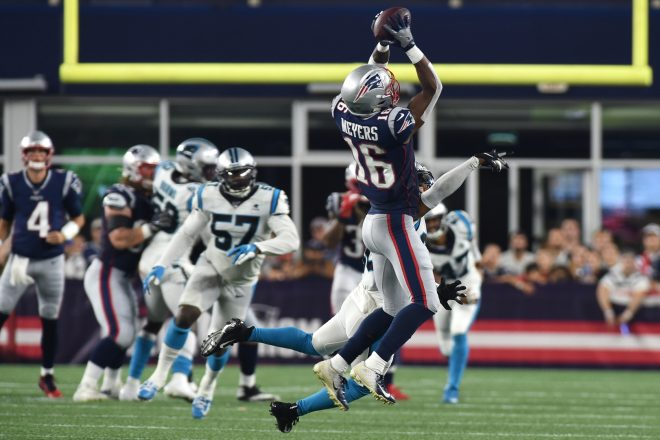 Patriots Players To Watch, Week 4  Against the Bills