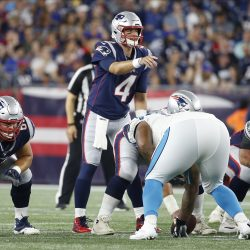 New England Patriots News 8-25, AFC East Notes