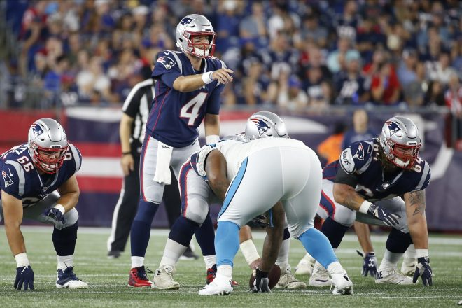 What to Watch For, Patriots and Giants Preseason Finale