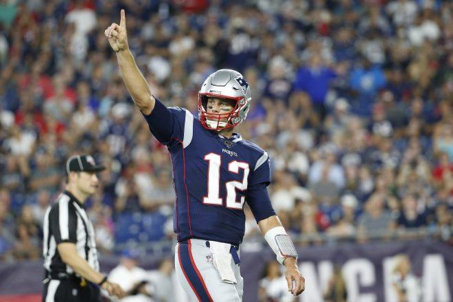 Best Of Social Media: Preseason Week 3 Panthers vs Patriots