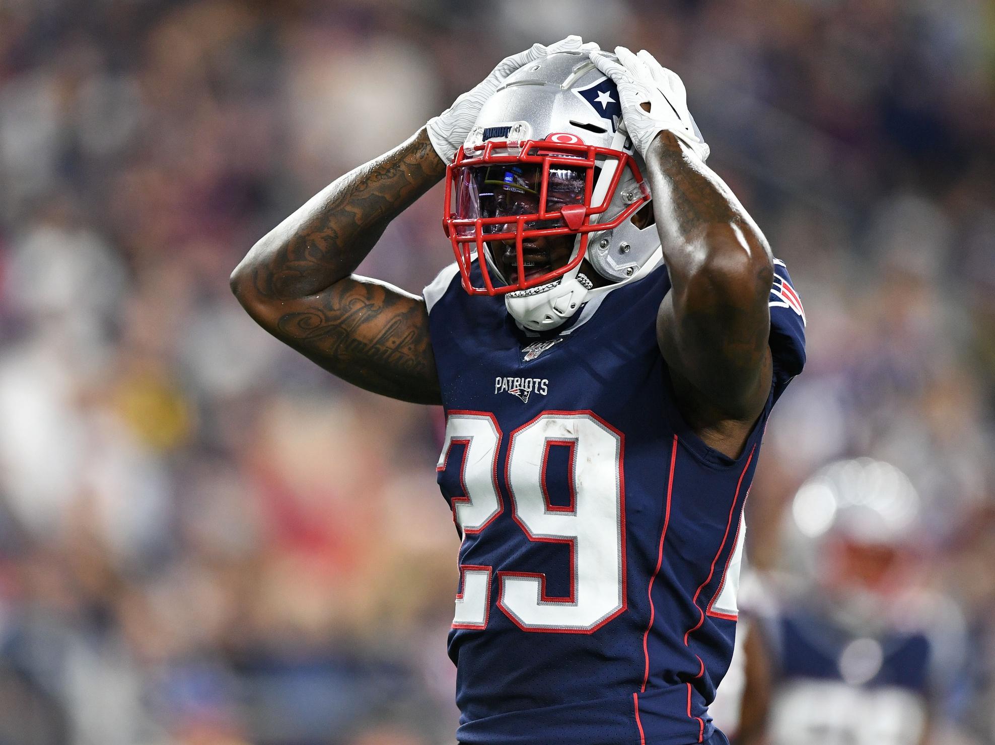 Patriots Send Dawson to Broncos in Surprising Trade - PatsFans.com
