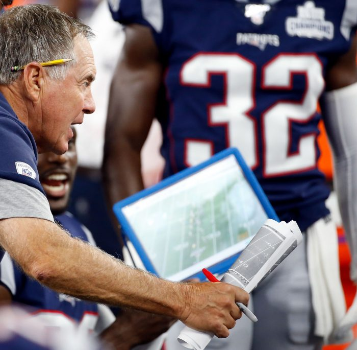 2020 Patriots 53-man Roster Projection 2.0, Opt-Outs Change Outlook