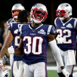 VIDEO: The Patriots Ten Best Plays Of The 2019 Season