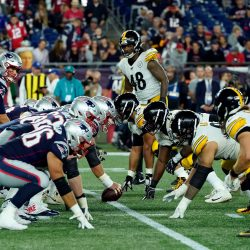 Best Of Social Media: Week 1 Steelers vs Patriots