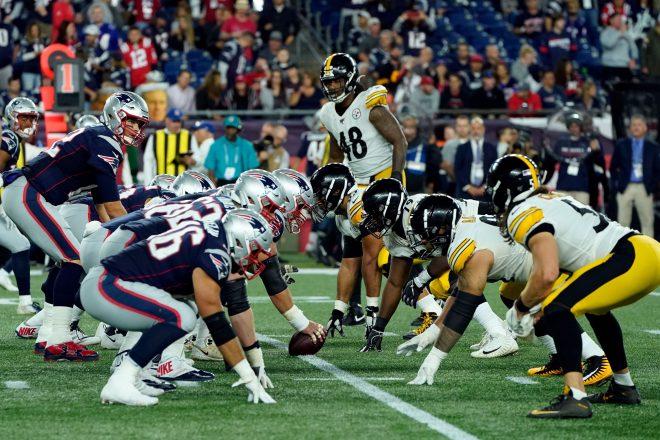 Best Of Social Media: Week 1 Steelers vs Patriots