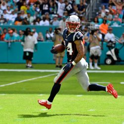 VIDEO: Sights And Sounds – On The Sidelines Of Patriots vs Dolphins