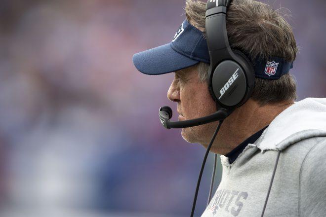 MORSE: Game 5 Preview: Patriots vs Denver Broncos