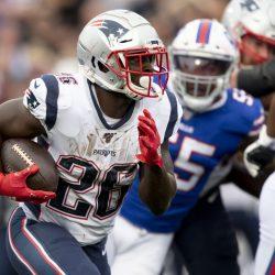 Patriots – Bills Week 16, Who Has the Razor's Edge