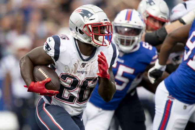 Patriots Players To Watch, Week 5  Against the Redskins