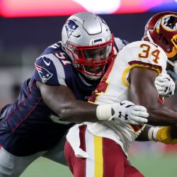 Patriots Fourth And Two: Patriots News And Redskins Preview