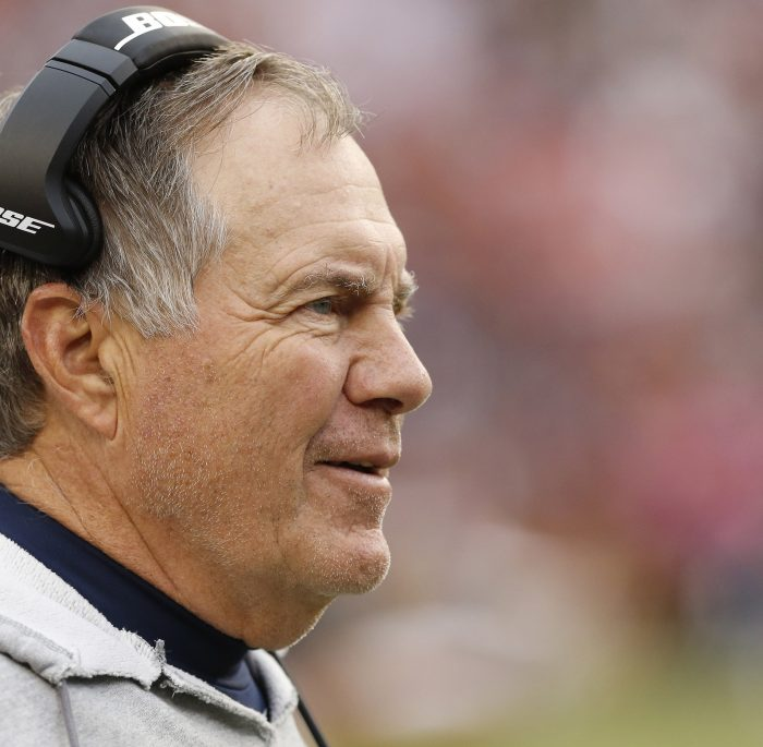 New England Patriots News 8-2, Belichick Respects Opt-Outs