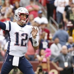 Best Of Social Media: Week 5 Patriots vs Redskins