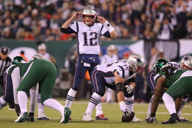 Patriots Fourth And Two: Jets Recap and Browns Preview