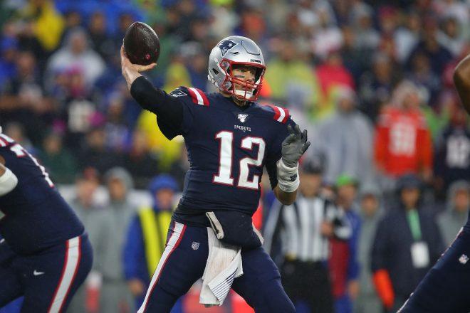 ICYMI VIDEO: Tom Brady NFL On FOX Interview