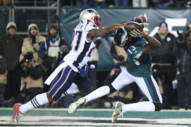 Patriots Week 11 Report Card, Defense Steps Up In 17-10 Win Over Philly