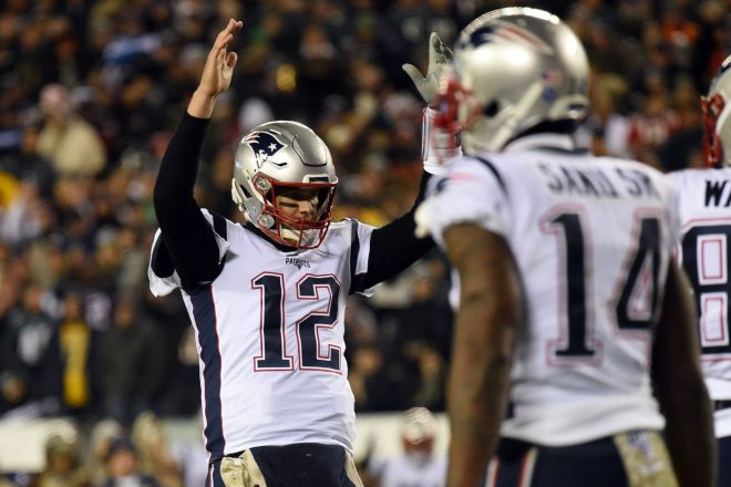 New England Patriots News 2-16, AFC East Notes