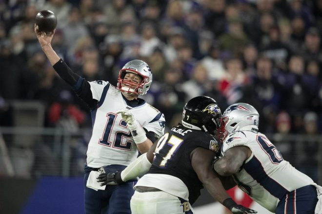 Patriots Week 9 Report Card, Defense Struggles in 37-20 Loss to Baltimore
