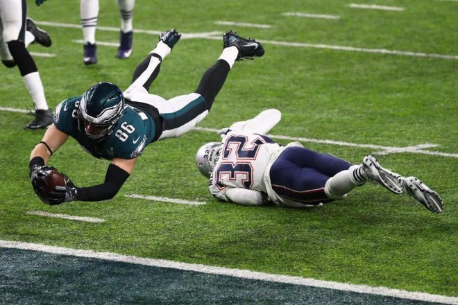 Patriots 2019 Opponents, Getting to Know the Philadelphia Eagles