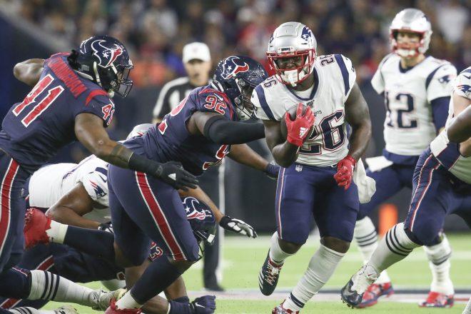New England Patriots News 7-26, RB Primer For Training Camp