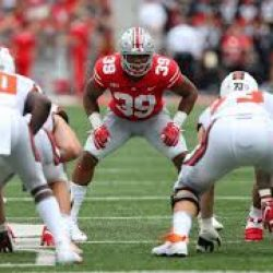 Potential Patriots Draft Target – LB Malik Harrison