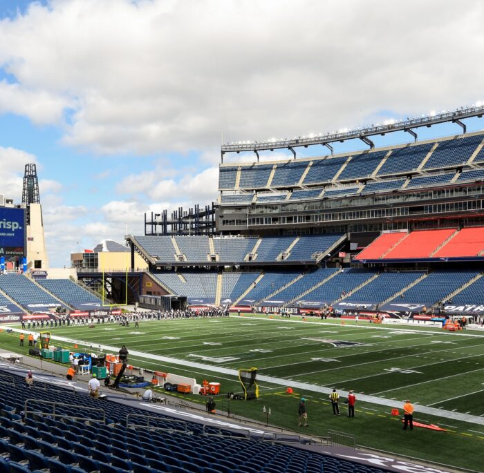 Five Patriots/NFL Things to Know 2/26
